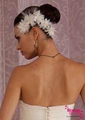 Gelin Saçı Aksesuarları & Taçları