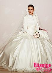 Grace  Dantelli Gelinlik Modelleri