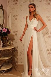 Melissa Model  A Model Gelinlik Modelleri