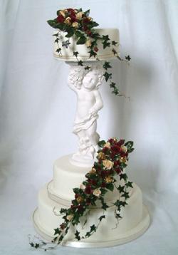 Düğün Pastası Nasıl Ortaya Çıkmıştır?