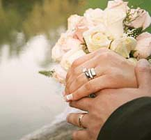 alyans, nişan yüzüğü, alyans neden sol elde